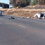 Modderfontein Road Twitter Photo