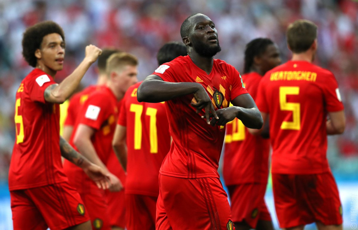 There are no #MUFC stars in #WorldCup action today... but there have been some strong showings from the Reds so far!