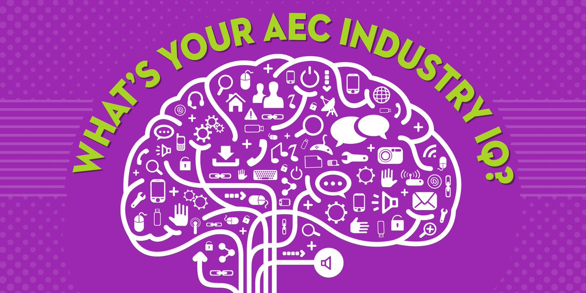 test Twitter Media - It's time to evaluate your AEC industry knowledge. Assess it now by taking this quiz! https://t.co/3E3inyJQlm https://t.co/KXY3WjkLRp