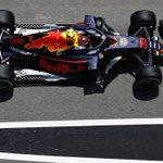 Daniel Ricciardo Twitter Photo