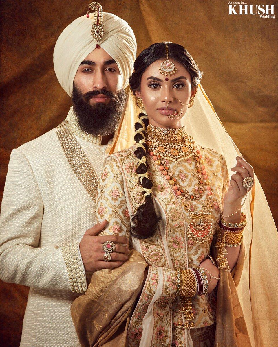 Khush Wedding