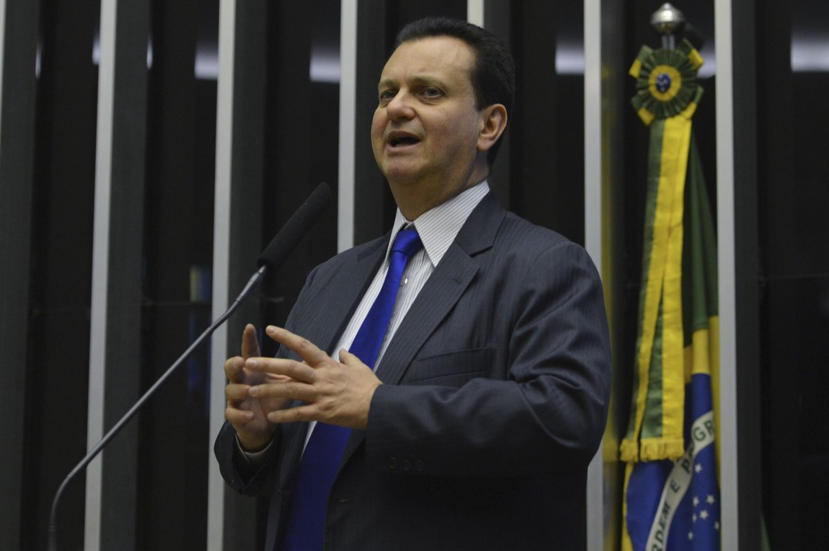 Sem citar Temer, Kassab defende legado do governo https://t.co/6iwcjIzJRX