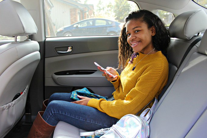 How To Road Trip With Your Teen Without Going Crazy #travel #traveltuesday Photo
