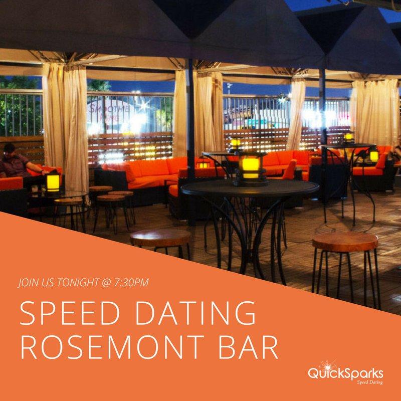 Meetup houston speed dating