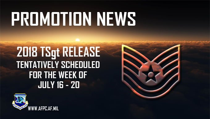 Promotion release