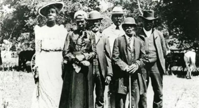 #Juneteenth: 153 years ago, Black America got its own Independence Day https://t.co/ENWNKBYBcI
