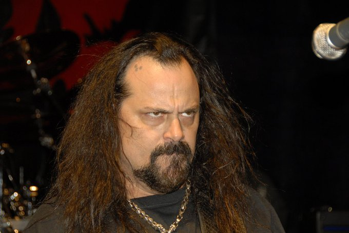 We would also like to wish a belated HAPPY BIRTHDAY to our sweet boy Glen Benton from DEICIDE