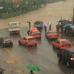 Abidjan Twitter Photo