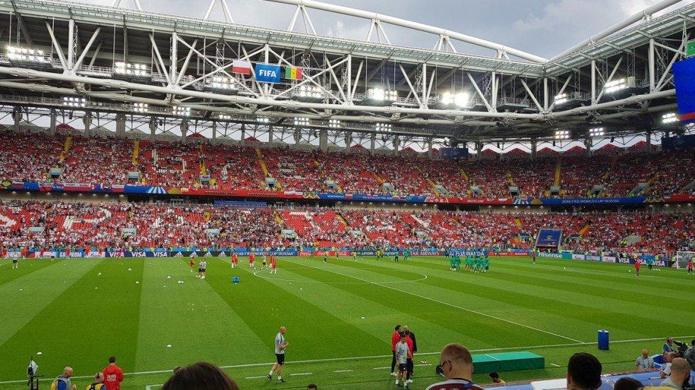 Senegal gana 1-3 ante Polonia