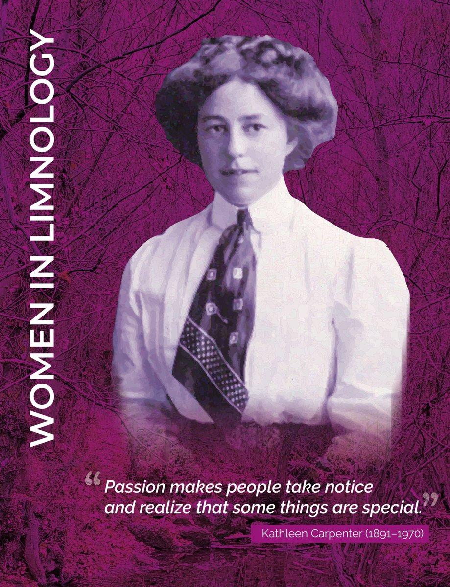 """Résultat de recherche d'images pour """"women in limnology"""""""