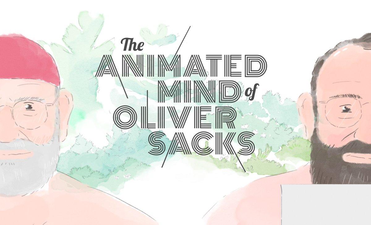 prodigies oliver sacks