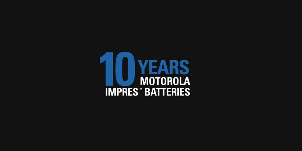 #TRBOTuesday - #MOTOTRBO IMPRES shows you exactly how much capacity is left, so you can squeeze every bit of energy out of MOTOTRBO IMPRES Batteries. Find out how https://t.co/BePeMLbRnl  #impres #radiotech #digitalradio #resilientsystem