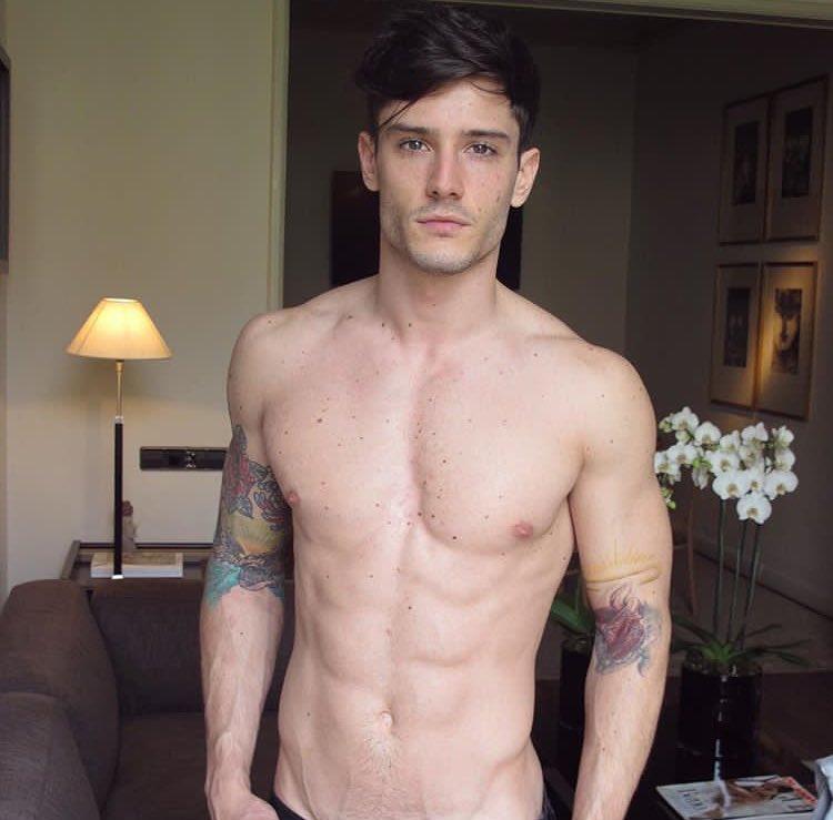 Hot spanish guys images