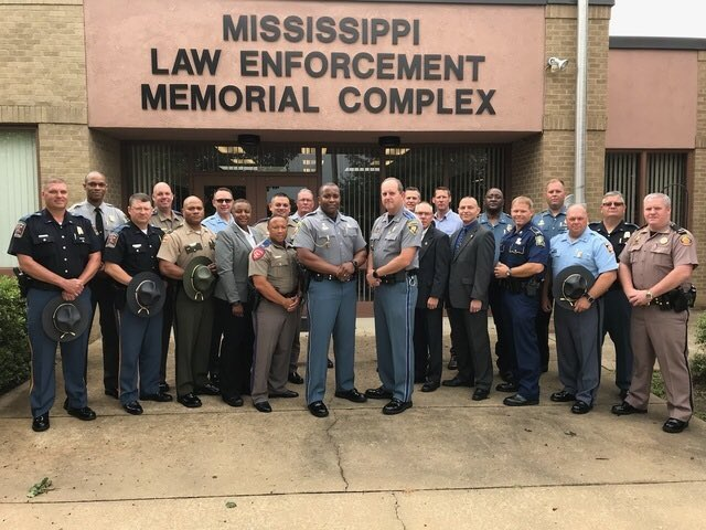 MS Highway Patrol on Twitter: