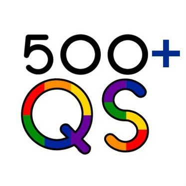 Its official—were 500 *AND THEN SOME* Queer Scientists! (502, to be precise.) Please share our Contributions link far & wide within the community (bit.ly/2svCUq7), because were not done yet: standing by to change our name to 1000QS. #Pride #STEMPride #QueerInSTEM