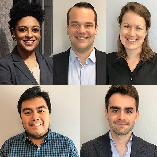 Bpi On Twitter Meet Our Summer 2018 Interns Our Legal Interns