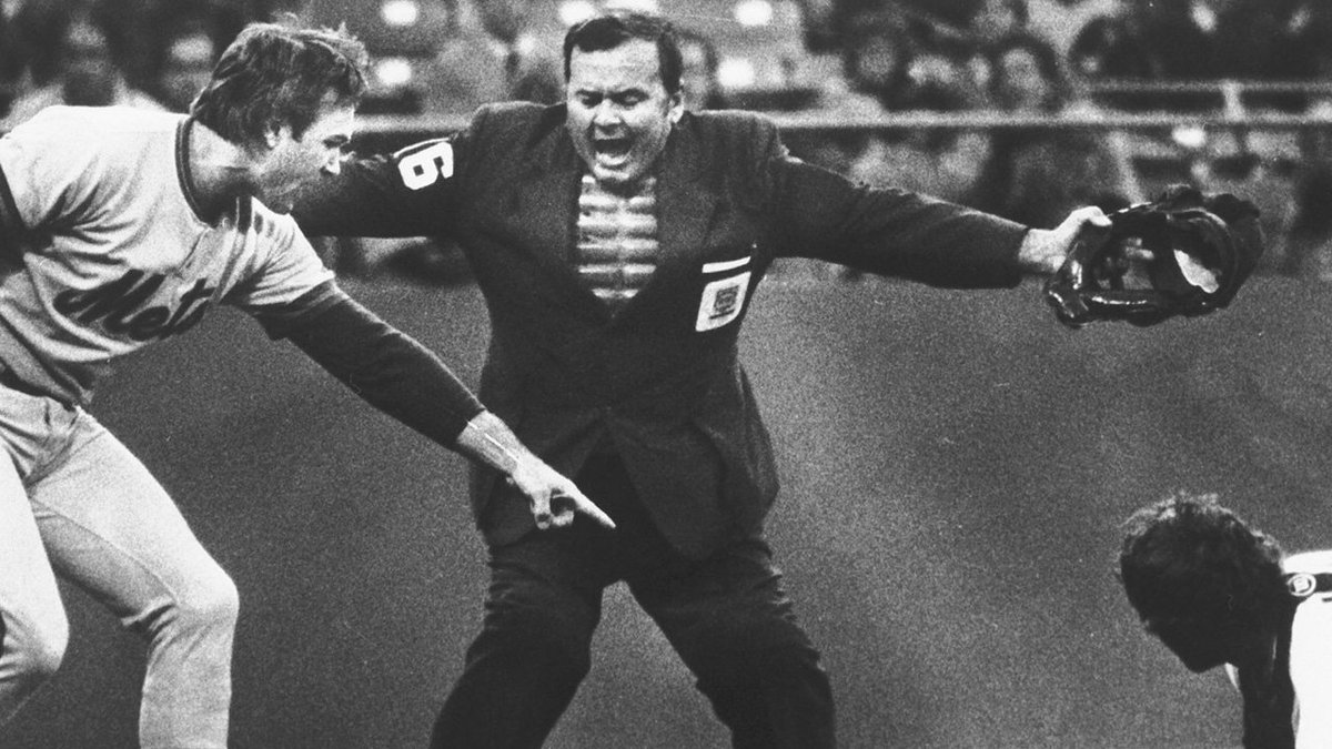 #RIP Former National League umpire Dutch Rennert dies at 88 - https://t.co/VQPFQmyil1 #KPRC2