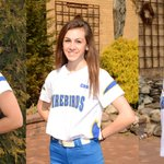Image for the Tweet beginning: Varsity Softball Players Receive All-State