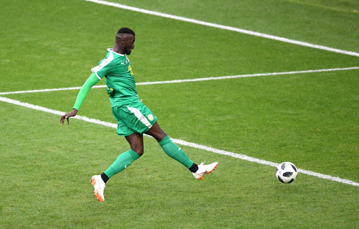 2018 FIFA World Cup: Senegal vs Colombia - Match Preview 3