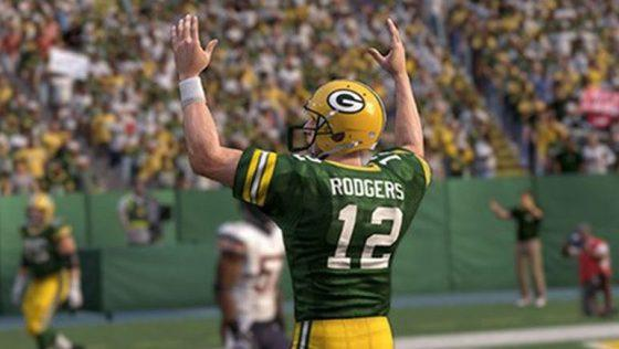 Aaron Rodgers leads all Madden quarterbacks with a 99 rating https://t.co/I6qQgaTKDW https://t.co/MTfm5RlWW8