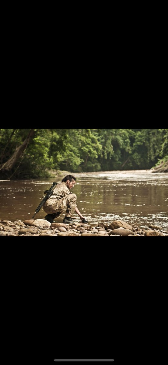 test Twitter Media - Into the deep jungle... the Belize tour starts tonight at 9.10 on @bbcone #ourgirl https://t.co/h2KXxMeNgn