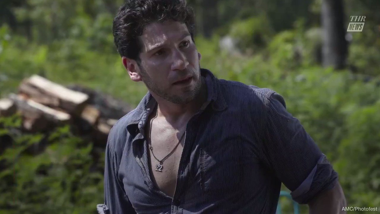 .@jonnybernthal is returning to #TheWalkingDead. https://t.co/ZsfAIYRxdK