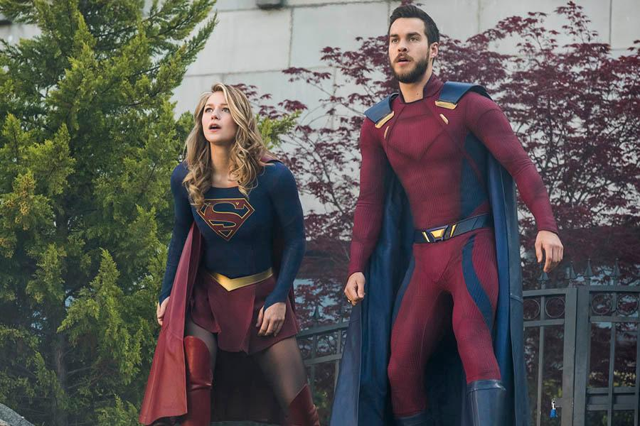 Can you believe what happened on last nights @TheCWSupergirl SEASON FINALE?! The #DCTV Couch Club unpacks the thrilling episode here: bit.ly/2I1XmE5