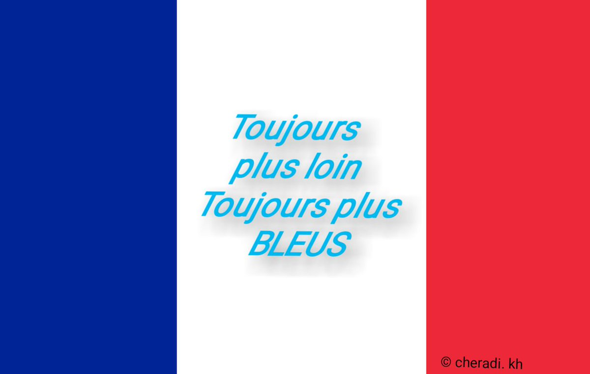 Soutenons notre équipe #FootballWorldCup2018   #France98VSFifa98  - FestivalFocus
