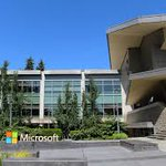 Image for the Tweet beginning: .@Microsoft could invest a potential