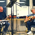 Image for the Tweet beginning: Music Program at Carson City