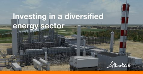 Did you know? By diversifying Albertas energy sector, were attracting: ▶️ $10 billion in new private sector investment ▶️ 8,000 new construction jobs ▶️ Hundreds more operational jobs Learn more: alberta.ca/release.cfm?xI… #ableg #abndp