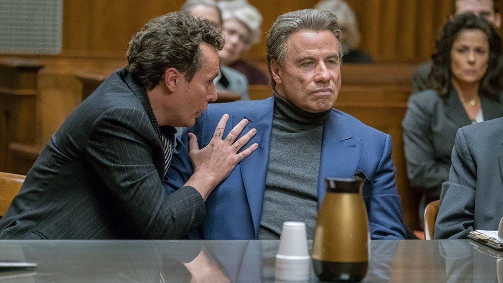 John Travolta's #Gotti fires back at critics after 0% Rotten Tomatoes score https://t.co/6ZRTsXZmnc https://t.co/XNAzSGL0uH