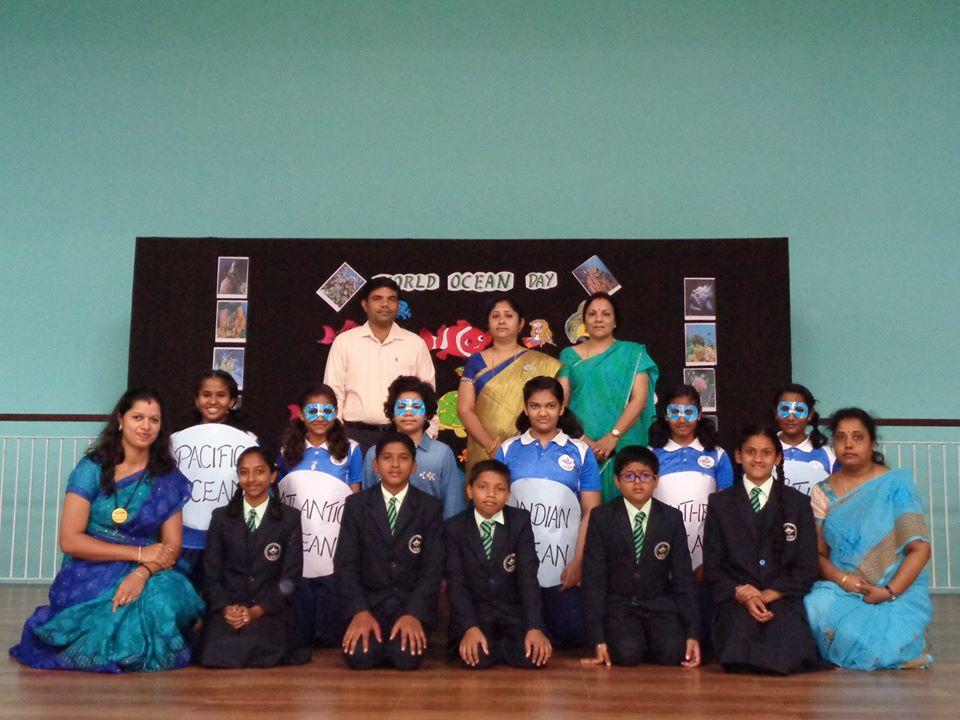 Mount Litera Mysore On Twitter Mount Litera Zee School Mysore