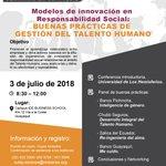 Image for the Tweet beginning: Seminario Gratuito en #Guayaquil: Buenas