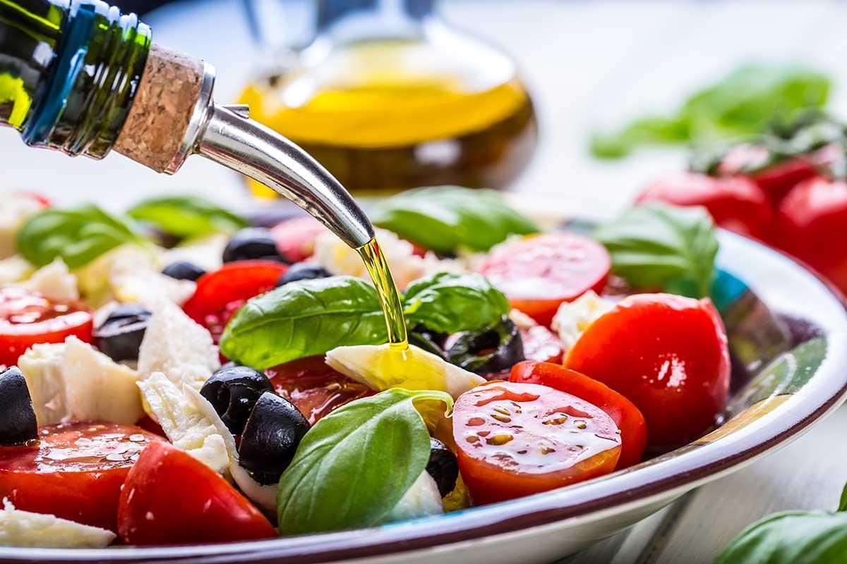 Mediterranean diet is still good for you but only if you're rich https://t.co/gtXzHCXfRY