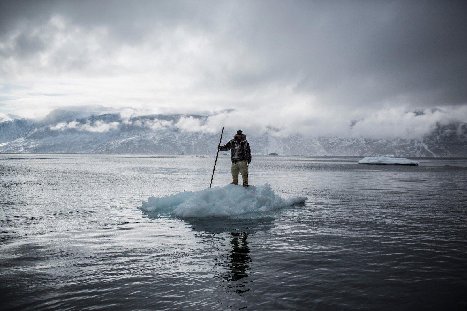 важно картинки человек на льдине требует родителей убитой