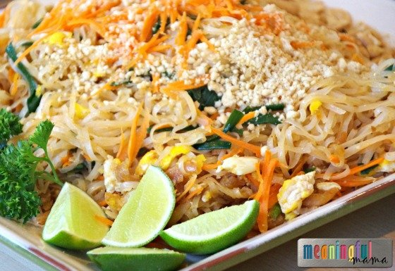 Pad Thai Recipe with Chicken or Shrimp https://t.co/NF05LZrkvd #food #foodie #yum #yumyum #recipeswap #yummy https://t.co/xszxaJtCNI