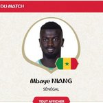 Mbaye Niang Twitter Photo