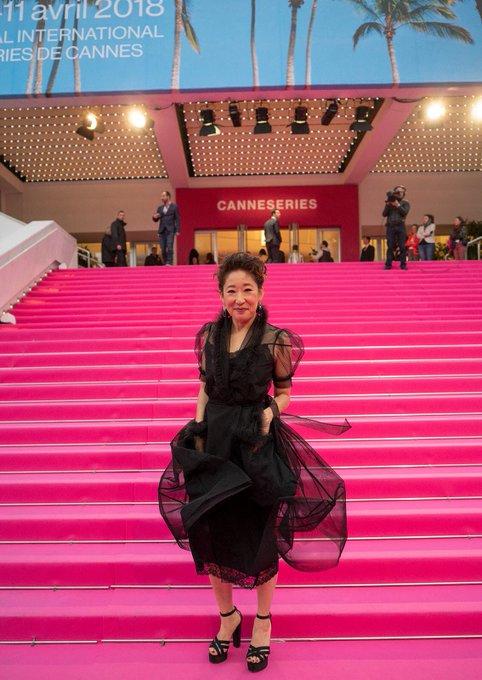 Cannes Film Festival - Page 5 DgEu4atXkAEDDjI
