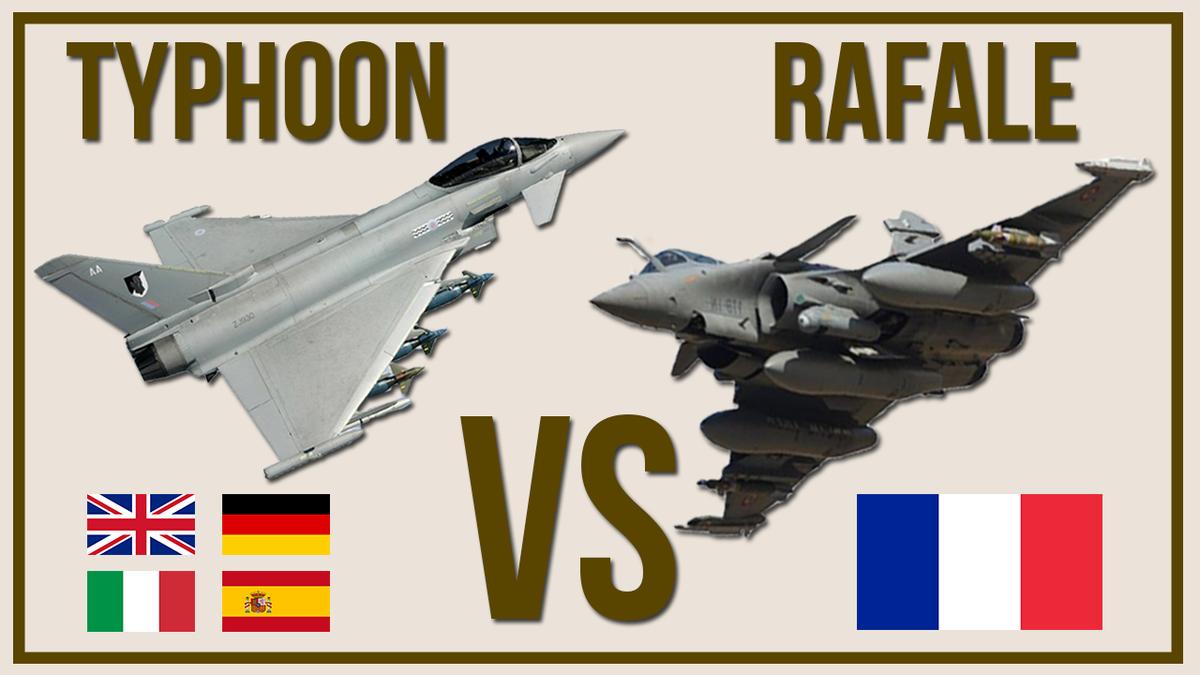 مقارنة بين ال Rafale وال Typhoon DgEuv7mXkAAGxZu