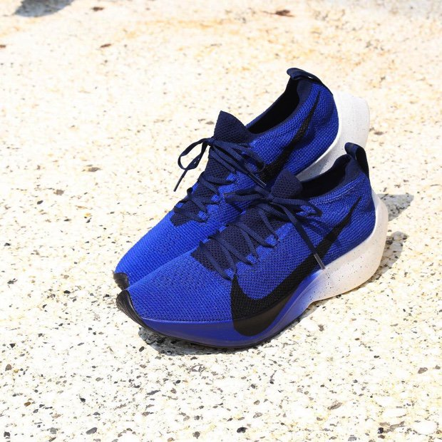 45282c1640f The Nike Vapor Street Flyknit featuring React cushioning is now available  in a new