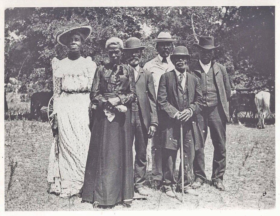 Archival images of some of the earliest #Juneteenth Celebrations https://t.co/mcg6PJrtSH