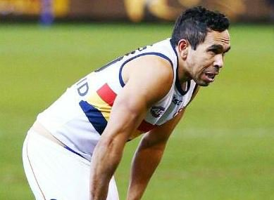 The Advertiser Sport's photo on Eddie Betts