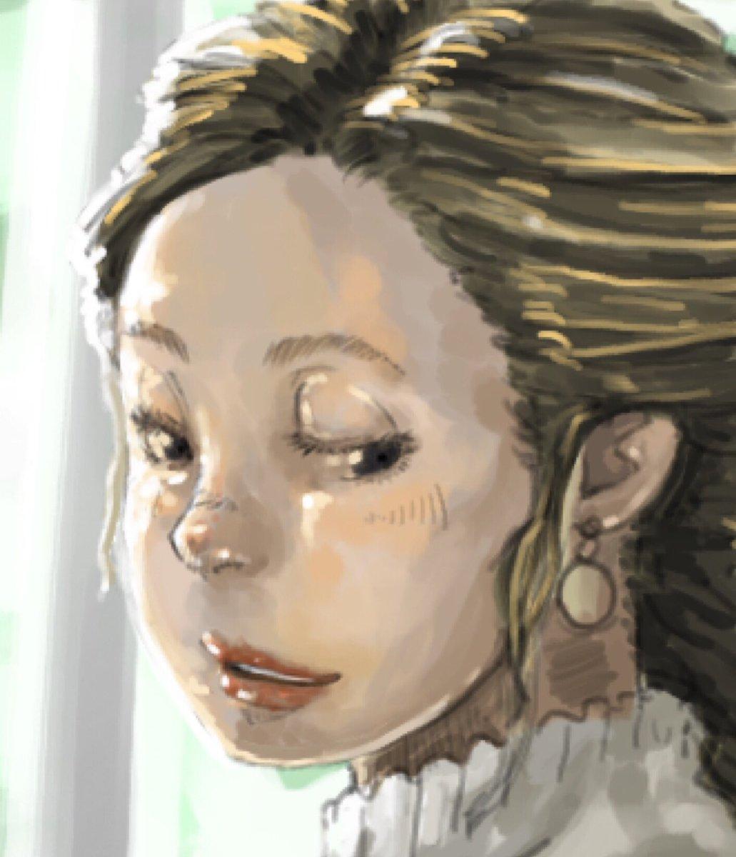 おはジェンヌ。 #絵描きさんと繋がりたい