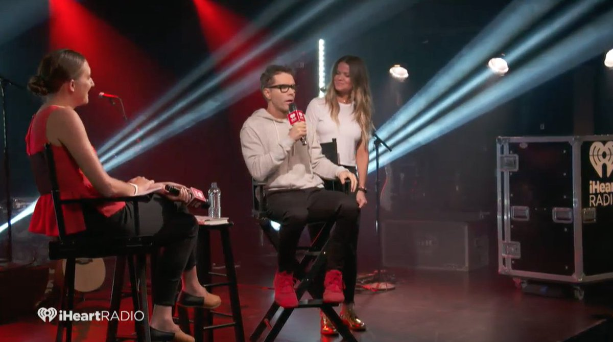 .@RadioAmy makes an appearance at @mrBobbyBones #iHeartCountry album release party   watch live:  http:// youtube.com/iheartcountry  &nbsp;  <br>http://pic.twitter.com/NPTBTqT1vM