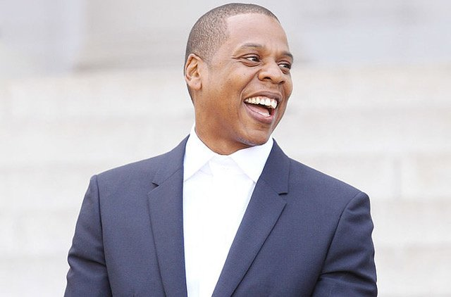 Update: Jay-Z announced as Puma's new creative director. https://t.co/YfqhwkP08C