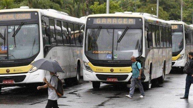 Justiça derruba liminar, e passagem de ônibus no Rio sobe para R$ 3,95. https://t.co/WNo8GIQS5W