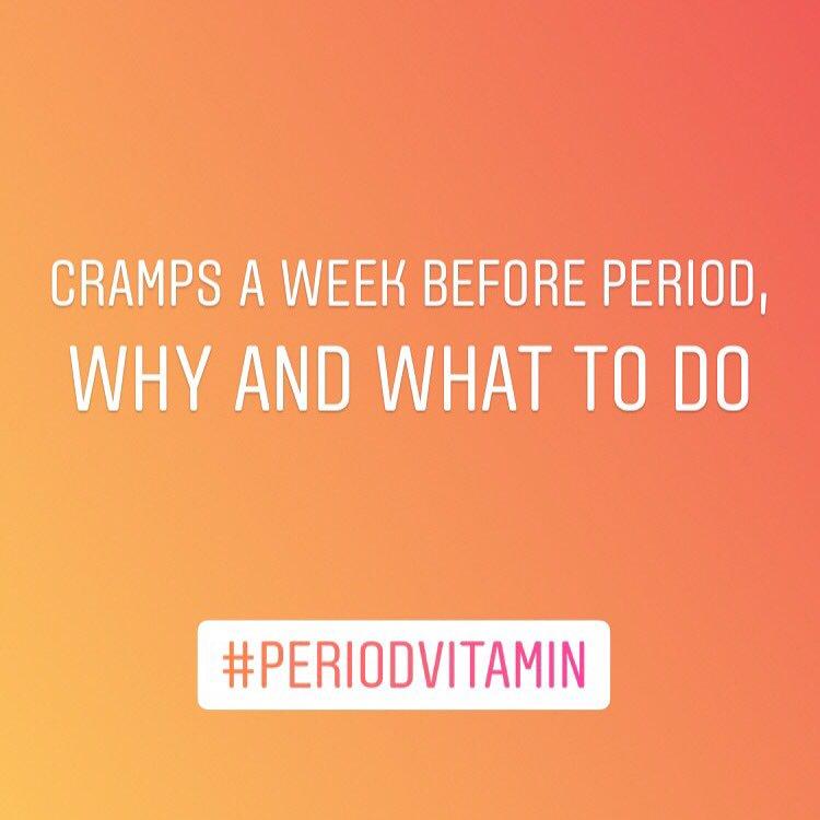periodvitamin hashtag on Twitter