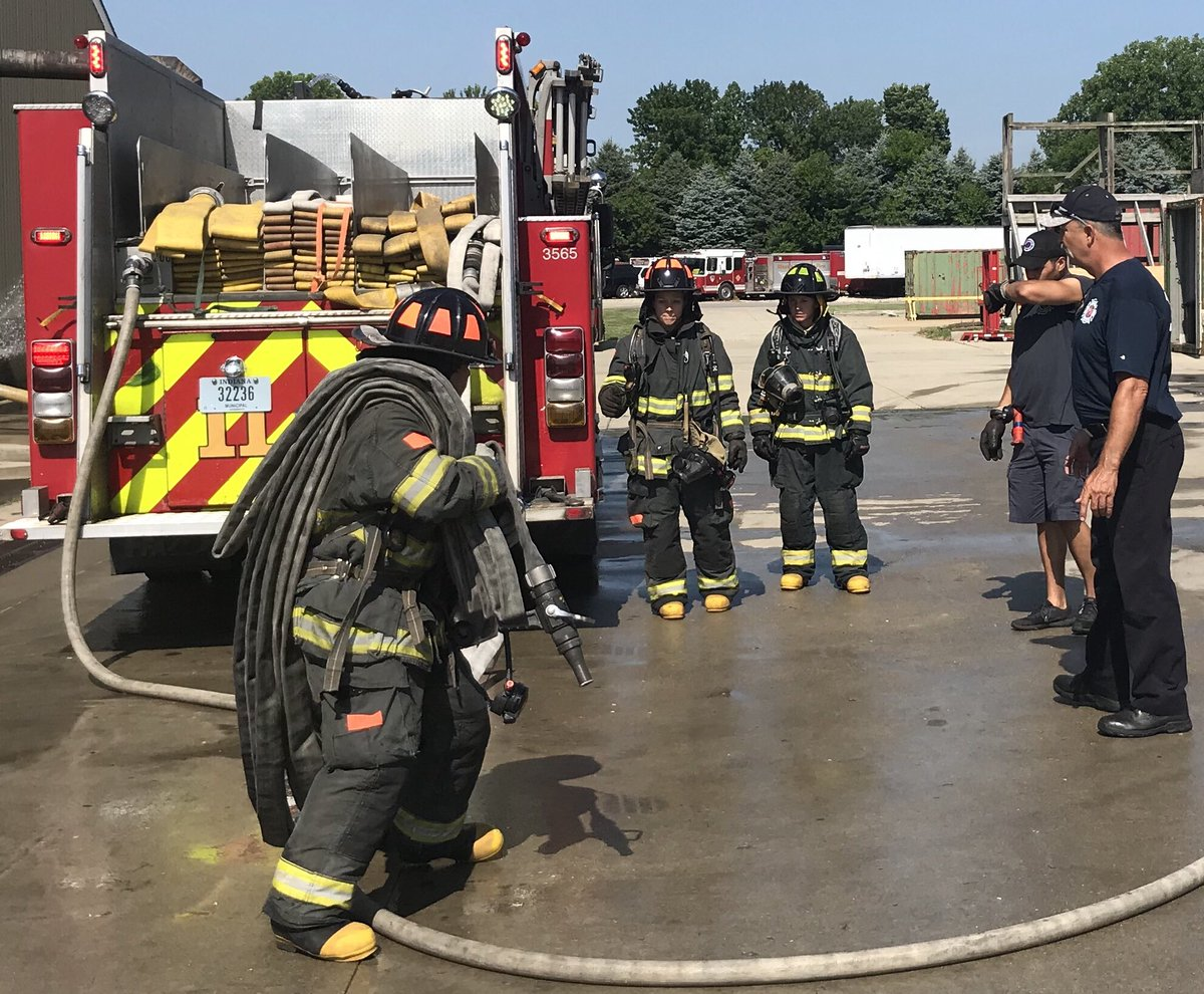 IFD NEWS With State Skills Off Testing Looming Large TOMORROW