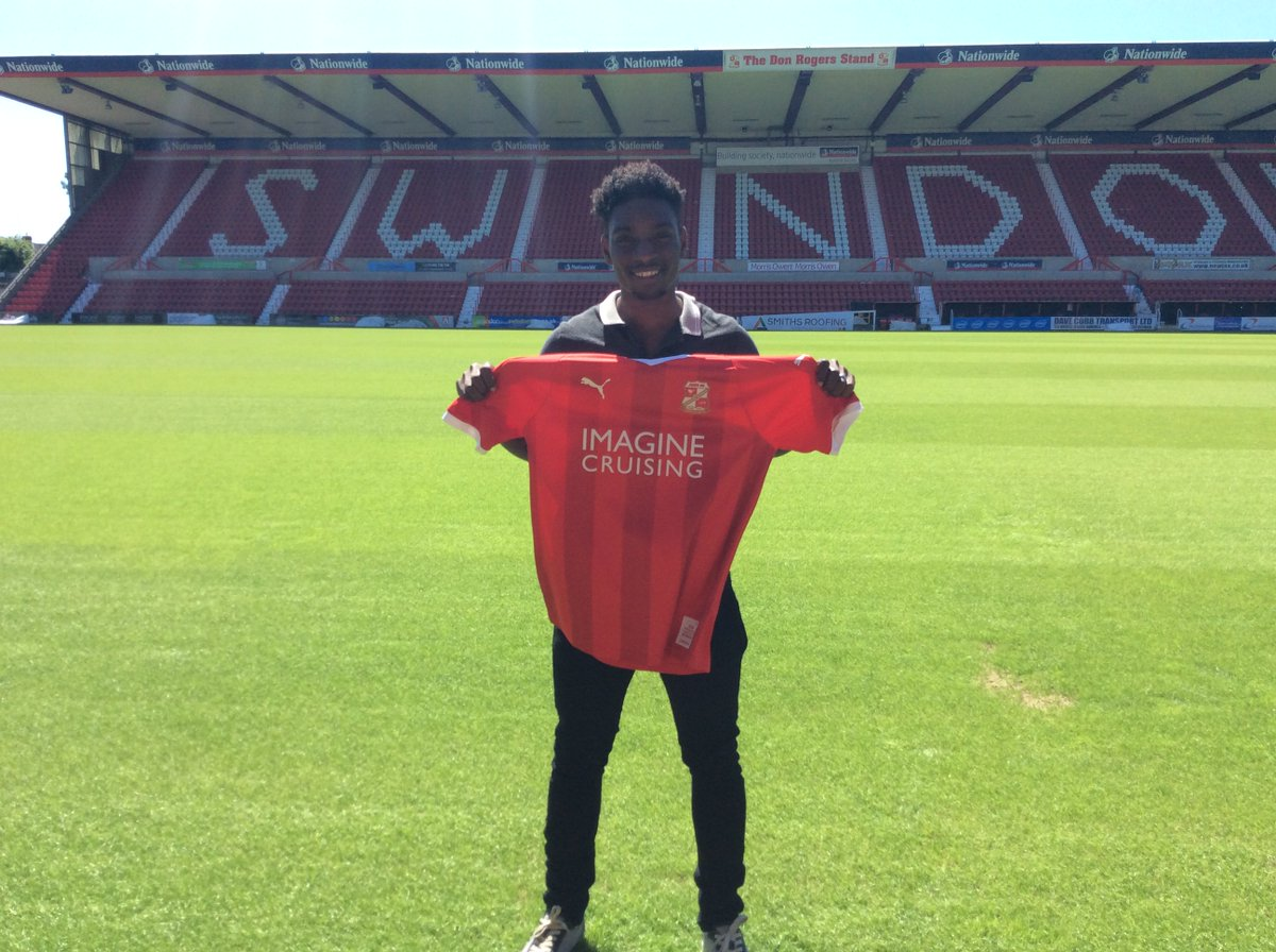 INTERVIEW 💬 | Town Boss Phil Brown says that new recruit @MGlashan17 will be a good asset for the club. ⤵️ 👉 bit.ly/2K1i37Z #STFC